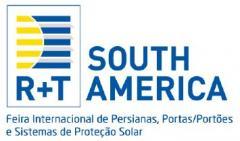 R+T South America - Fiera mondiale di avvolgibili, porte/portoni e sistemi di protezione solare