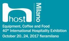 Host - Salone Internazionale dell'ospitalità professionale